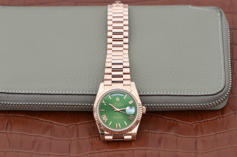 Replica Rolex Day Date 40mm Watch